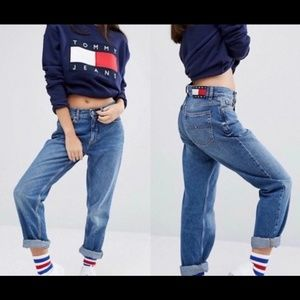 ♦️ Tommy Hilfiger 90's Jeans
